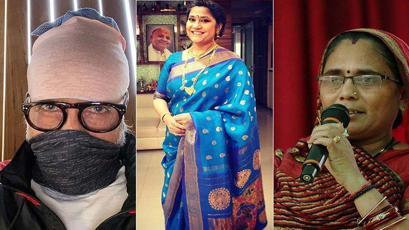 Kaun Banega Crorepati 12: Amitabh Bachchan And Renuka Shahane Are Floored With Padma Shri Recipient Phoolbasan Yadav's Work For The Society