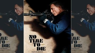 James Bond Film No Time To Die May Take The OTT Route And Skip Theatrical Release If Paid A WHOPPING Amount Of USD 600 Million