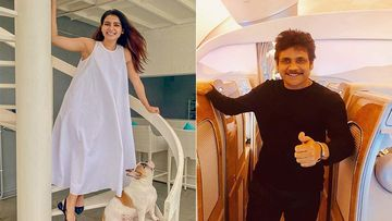 Samantha Akkineni Hosts Bigg Boss Telugu 4 Without Watching A Single Episode; Thanks Her Father-In-Law Nagarjuna Akkineni
