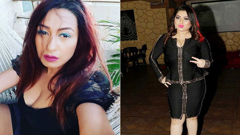 Mishti Mukherjee No More: Ex-Bigg Boss Contestant Kashmera Shah Offers Condolence, 'Gone Too Soon Too Young'