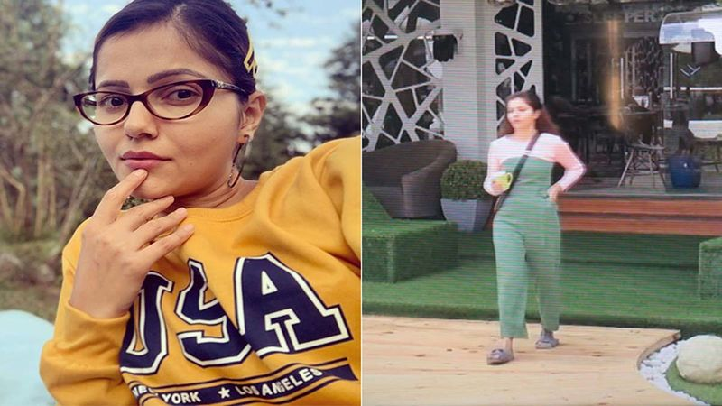 Bigg Boss 14 SPOILERS: 'Rejected Contestant' Rubina Dilaik Stranded Outside The House; New Motorcyle Task To Roll Out