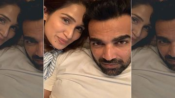 Sagarika Ghatge Wishes Hubby Zaheer Khan On His 42nd Birthday, Calls Him 'My Love And The Most Selfless Person I Know'