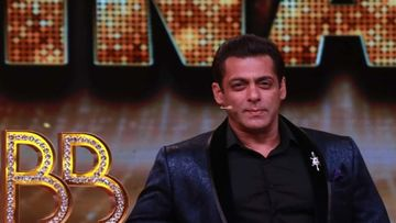 Bigg Boss 14: Salman Khan Jokes About His Singing Skills; Mentions Recording A Song In 5 Minutes But Fixing Takes 2 Months