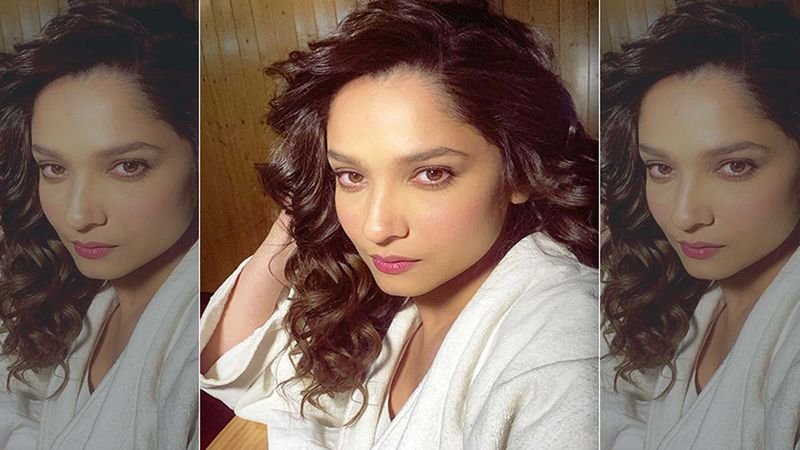 Diwali 2020: Ankita Lokhande Supports PM Modi's Initiative And Urges Followers To Make Purchases From Entrepreneurs From Villages Across India