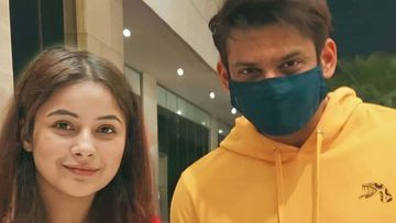 Bigg Boss 13's Sidharth Shukla- Shehnaaz Gill Give A Glimpse Of 'Shoot Diaries' As They Begin Prepping For Their Upcoming Project- VIDEO