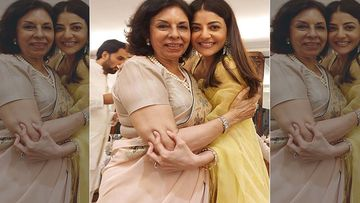 Newlywed Kajal Aggarwal Pens A Sweet Birthday Wish For Her Mother-In-Law, Shares UNSEEN Pictures From Her Wedding With Gautam Kitchlu