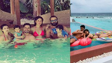 Do Stars Get Free Vacations? Bollywood Celebs And Their Work-Cation Tales