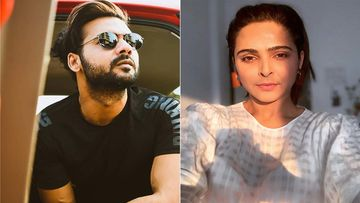 Vishal Aditya Singh Reveals His Current Equation With Ex Madhurima Tuli, Says 'We Are Still Friends'