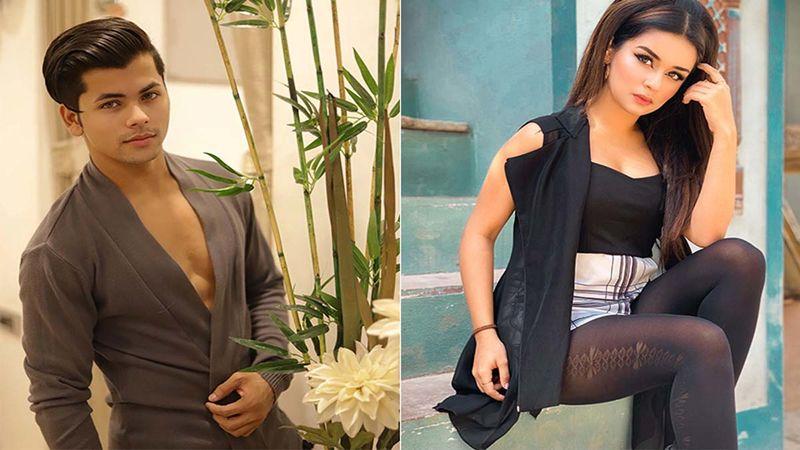 Siddharth Nigam Calls Rumoured Ladylove And TikTok Star Avneet Kaur 'Bewafa', Find Out Why