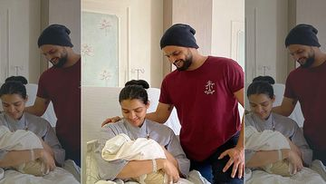 Indian Cricketer Suresh Raina Welcomes His Second Child, A Baby Boy; Names Him Rio Raina