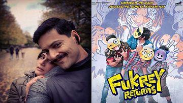 Ali Fazal And Richa Chadha To Reunite For Farhan Akhtar's Fukrey 3?