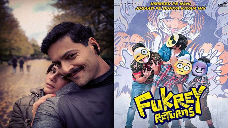 Ali Fazal And Richa Chadha To Reunite For Farhan Akhtar's Fukrey 3?