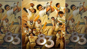 '83 Trailer: Ranveer Singh Starrer To Have A Spectacular Launch In Mumbai Soon- Deets Inside