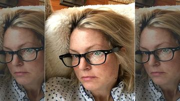 Actress Ali Wentworth Tests Positive For COVID-19: 'Never Been Sicker, Horrific Body Aches'