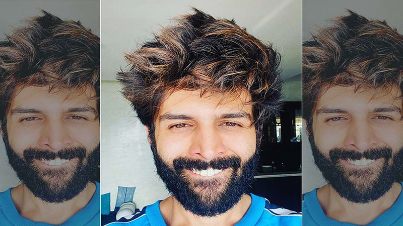 Kartik Aaryan Once Asked For Free Gluten Assuming It To Be A Freebie At A Super Market- Video Inside