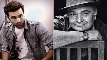 Rishi Kapoor Demise: Twitter Mourn's Legendary Actor's Death; Asks Ranbir Kapoor To Stay Strong