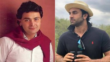 Rishi Kapoor Demise: When Ranbir Kapoor Shared That His Father Was Worried About Getting Work Post Cancer Treatment - WATCH