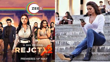 REJCTX2 Trailer Out:  Esha Gupta Nails It With Her Bold And Badass Avatar In This Musical Thriller; Premieres On May 14