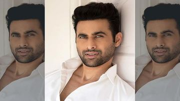 Freddy Daruwala's Dad Tests POSITIVE For Coronavirus; Actor Calls It An 'Emotionally Draining' Time That Has Left Him 'Depressed'