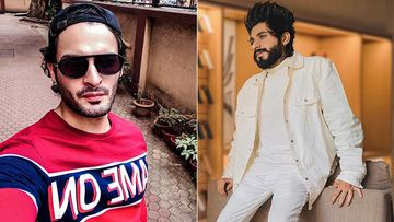 Umar Riaz Slams Tiktok User Faizal Siddiqui For His Acid Attack Video; Says, 'Hold Some Wisdom Before Holding The Camera'