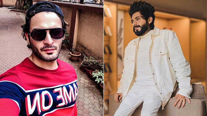 Umar Riaz Slams Tiktok User Faizal Siddiqui For His Acid Attack Video; Says, 'Hold Some Wisdom Before Holding The Camera'