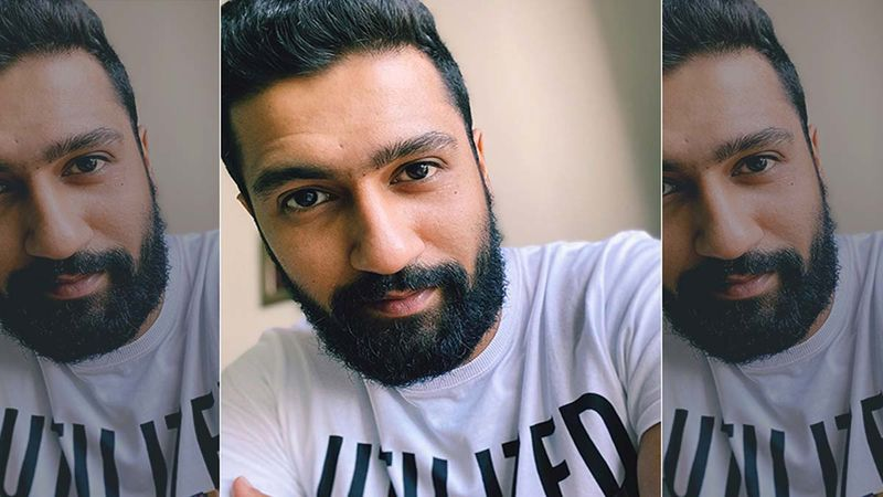 Vicky Kaushal's Suggestion To Combat Handshakes And High Fives Post Lockdown Will Leave You In Splits