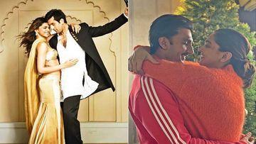 Deepika Padukone Shares 'Mithai Ke Dibbe' Jaisi Memory With Ranbir Kapoor, Hubby Ranveer Singh Has Something To Say