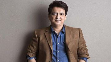 Sajid Nadiadwala Writes A Letter To Home Minister Urging To Issue Statement Against Circulation Of Sushant Singh Rajput's Disturbing Images