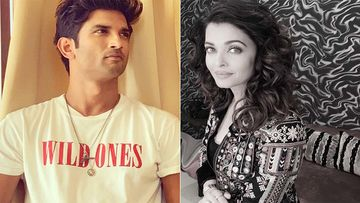 Sushant Singh Rajput Demise: Aishwarya Rai Bachchan Prays For The Departed Soul And Extends Her Condolences To The Grieving Family