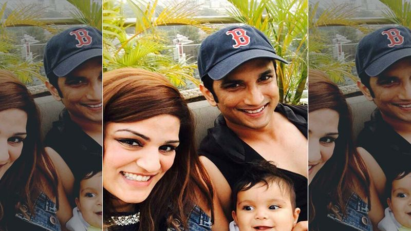 Sushant Singh Rajput Demise: After Deleting Her FB Post, Sister Shweta Singh Kirti Deletes Her FB Profile Pic And Locks Her Account