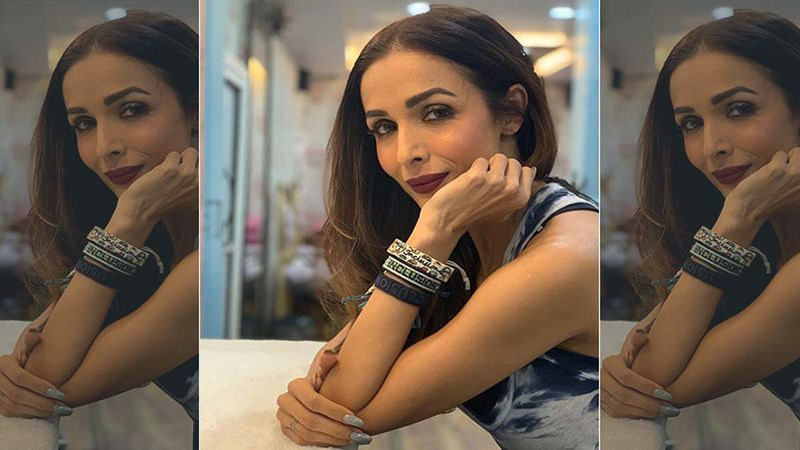 International Yoga Day 2020: Malaika Arora Says, 'Yoga Helped Me Through Some Of The Toughest Moments Of My Life' - VIDEO