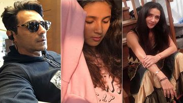 Arjun Rampal And Ex-Wife Mehr Jesia, Pen Birthday Wishes For Their Daughter Myra On Her 15th Birthday