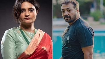 Just Binge Session With Team Bulbbul: Anvita Dutt Reveals Anurag Kashyap Encouraged Her To Don The Director's Hat