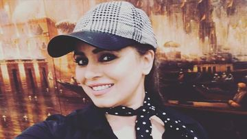 Mahima Chaudhary Opens Up About Her Horrid Accident When The Doctor Removed 67 Glass Pieces From Her Face