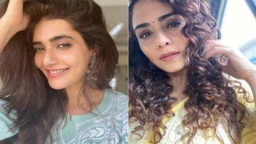 Amid Speculations Of Karishma Tanna Winning Khatron Ke Khiladi 10, Co-Contestant Amruta Khanvilkar Pours Love On The Lady