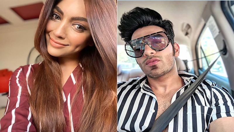 Did Akanksha Puri Take A Dig At Ex Paras Chhabra While Requesting Sima Aunty Of Indian Matchmaking To Find A Groom For Her?