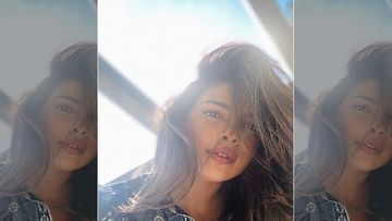 Priyanka Chopra Completes Her Memoir, Tweets 'Unfinished Is Finished', Hope Her Fans Are Listening