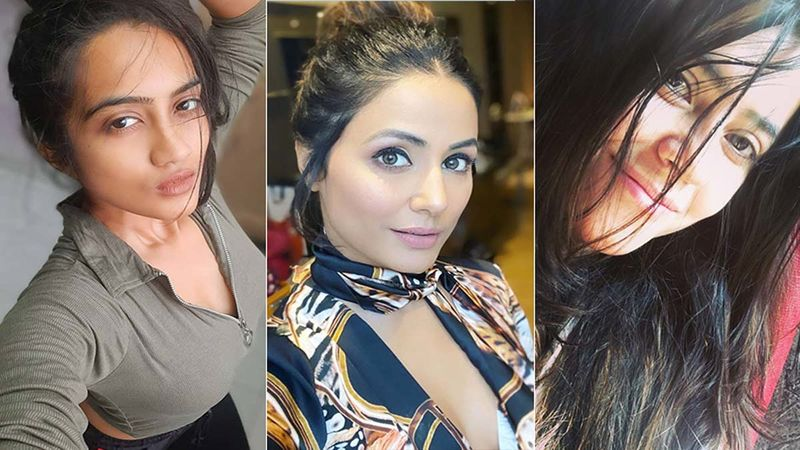 Naagin 5: Amika Shail Is Thrilled To Work In Hina Khan Starrer And Collaborate With Ekta Kapoor