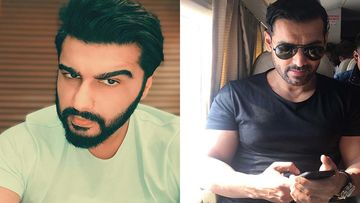 Arjun Kapoor To Lock Horns With John Abraham On Silver Screen, Comes On Board For Do Villain- Reports