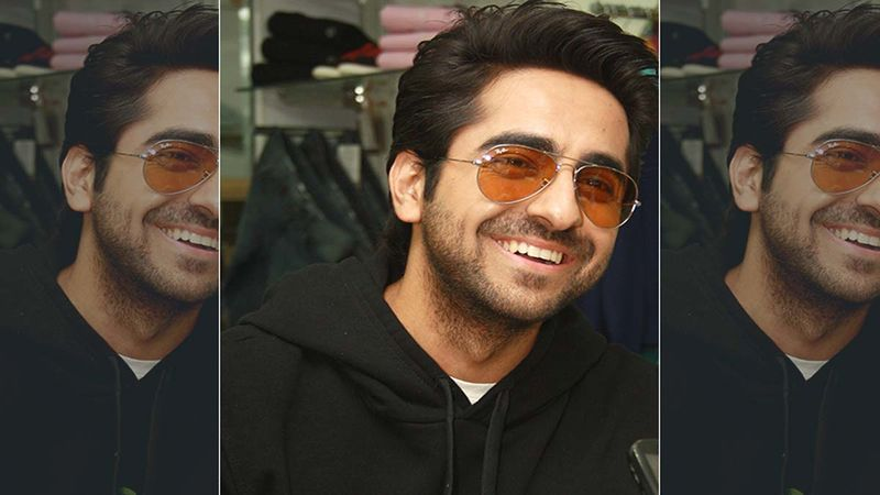 Ayushmann Khurrana Answer To How He Will Explain His Kids Vicky Donor And Badhaai Ho Is Amusing