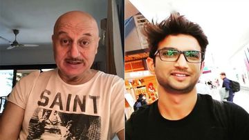 Sushant Singh Rajput's Death: Anupam Kher Says Turning A Blind Eye To SSR's Death Will Be Unfair As Case Requires A Proper Closure