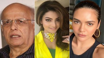 Mahesh Bhatt, Urvashi Rautela, Esha Gupta, Prince Narula Issued Fresh Notice By NCW For Promoting A Company Embroiled In Sexual Harassment Case