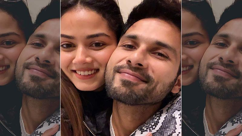 Mira Rajput Misses Going Out On Dimsum Dinner Dates With Shahid Kapoor, Says 'Let's Get Back Together?'