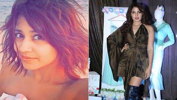 Cargo Actress Shweta Tripathi Asks People To Have Empathy For Rhea Chakraborty; Says Her Social Media Trial Is Wrong