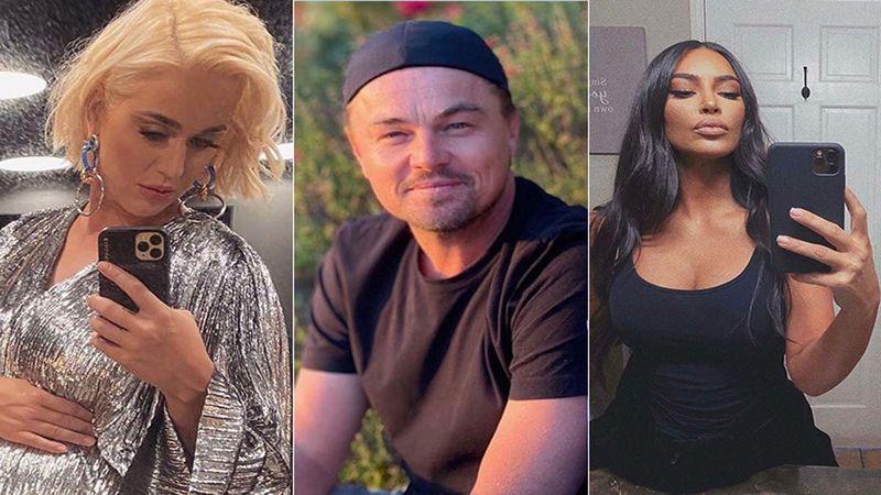 Katy Perry, Leonardo DiCaprio, Kim Kardashian And More Protest Against Facebook, 'Freeze' Their Instagram Account For 24 Hours