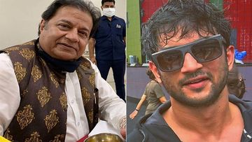 Anup Jalota Calls Actor Sushant Singh Rajput's Death As 'Balidan' Which Was To Make India A Drug Free Nation