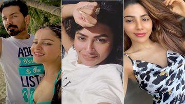 Bigg Boss 14: Abhinav Shukla, Rubina Dilaik, Pavitra Punia And Nikki Tamboli Emerge As The Latest Contestants