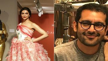 Deepika Padukone Will Fly Out Of Mumbai On September 11, To Commence Shakun Batra's Next In Goa
