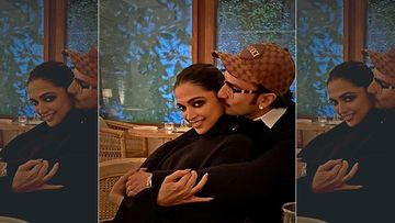 Deepika Padukone Says She Was Heartbroken Many Times And Exhausted By The Time She Met Ranveer Singh
