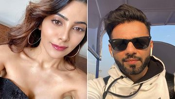 Bigg Boss 14: Is Nikki Tamboli Gearing Up To Lock Horns With Rahul Vaidya? Topic Would Be His Underwear